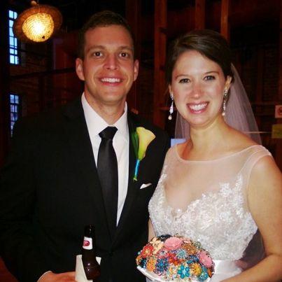 Rob  Anna wedding AVAM